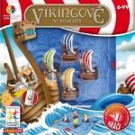 Hra Mindok SMART - Vikingové