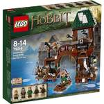 Stavebnica Lego Pán prstenů 79016