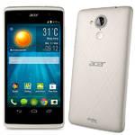 Mobilný telefón Acer Liquid Z500 Dual Sim (HM.HHNEE.003) strieborný