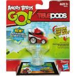 Angry Birds - figurka s autíčkem pro aplikaci Hasbro