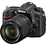 Digitálny fotoaparát Nikon D7100 + 18-140 AF-S DX VR