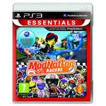 Hra Sony PlayStation 3 ModNation Racers (Essentials) (PS719276531)