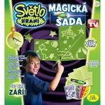 Hra Albi Světlohraní - Magická sada