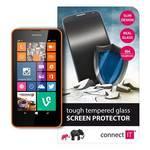 Ochranné sklo Connect IT pro Nokia Lumia 630 (CI-474)