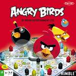 Hra Albi Angry Birds Člověče, nezlob se