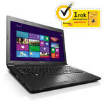 Notebook Lenovo IdeaPad B590 (59422124) čierny