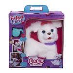 Fur Real Friends Hasbro štěňátko Gogo