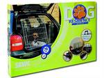 Klietka Savic Dog Residence mobil 76 x 53 x 61 cm 1ks