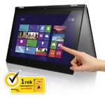 Notebook  Lenovo IdeaPad Yoga 13 Touch (59392775) sivý