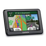 Navigan systm GPS Garmin nvi 2455 Lifetime