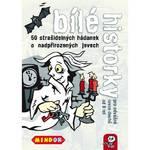Hra Mindok Černé historky: Bílé historky