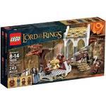 Stavebnica Lego Pán prstenů 79006 Koncil u Elronda