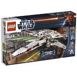 Stavebnica Lego Star Wars 9493 TM X-wing Starfighter™ (Hvězdná stíhačka X-wing)