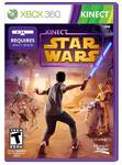 Hra Microsoft Xbox 360 Star Wars (Kinect ready) (TED-00018)