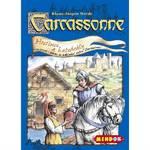Stolná hra Mindok Carcassonne - rozšíření 1 (Hostince a katedrály)