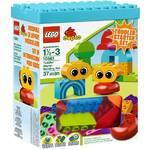 Stavebnica Lego DUPLO Kostičky 10561 Začátečnická sada pro batolata