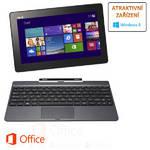 Tablet Asus T100TA-DK005H (T100TA-DK005H) čierny