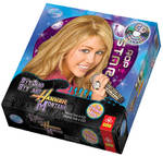 Hra TREFL Být jako Hannah Montana+CD