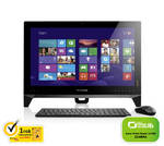 PC all in-one Lenovo IdeaCentre B550 (57320440) čierny