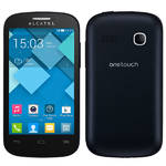 Mobilný telefón ALCATEL ONETOUCH 4033D POP C3 Dual Sim (4033D-2EALCZ1) čierny