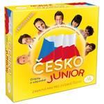 Stolná hra Albi Česko JUNIOR