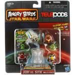 Angry Birds Telepods multi balení 6 figurek Hasbro