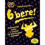 Hra Albi 6 bere! Limitovaná edice