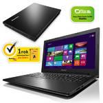 Notebook Lenovo IdeaPad G505s (59411494) čierny