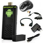 Android prehrva OPENSAT Smart TV-mini PC