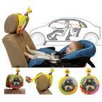 Bezpečnostné spätné zrkadlo Taf toys Kuk na mámu