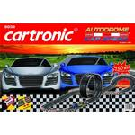 Autodráha Cartronic Autodrome