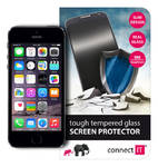 Ochranné sklo Connect IT pro iPhone 5/5C/5S (CI-447)