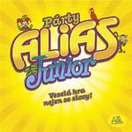 Hra Albi Párty Alias Junior 2. vydání
