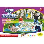 Hra Albi Hadi a žebříky