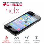 Ochranná fólia InvisibleSHIELD HDX pro Apple iPhone 5 / 5S / 5C (ZGIP5HXS-F00)