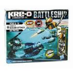 Stavebnica Hasbro KRE-O Battleship podmořský útok