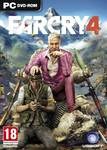 Hra Ubisoft PC Far Cry 4 (USPC028100)