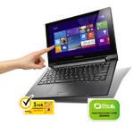 Notebook Lenovo IdeaPad S20-30 Touch (59436645) čierny