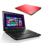 Notebook Lenovo ThinkPad E135 (NZV67MC) červený