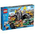Stavebnica Lego City 4204 Mining Důl