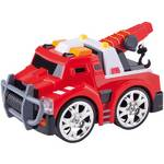 RC auto Buddy Toys BRC 00130 fire biely/červený