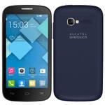 Mobilný telefón ALCATEL ONETOUCH 5036D POP C5 - Dark Grey (5036D-2BALCZ1)