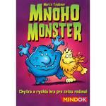 Hra Mindok Mnoho Monster