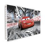 Kreslící dárkový set 68ks P + P Karton CARS