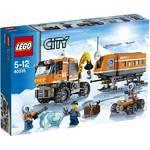 Stavebnica Lego City 60035 Polární hlídka