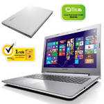 Notebook Lenovo IdeaPad Z50-70 (59432059) biely