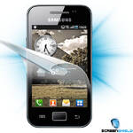 Ochranná fólia Screenshield na displej pro Samsung Galaxy Ace (S5830) (SAM-S5830-D)