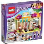 Stavebnica Lego Friends 41006 Pekárna v centru