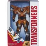 Transformers 4 transformace otočením Hasbro