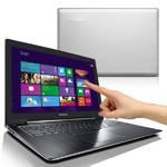 Notebook Lenovo IdeaPad U530 Touch (59425960) čierny/strieborný